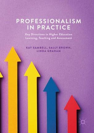 Professionalism in Practice