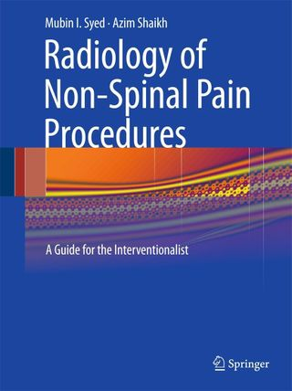 Radiology of Non-Spinal Pain Procedures