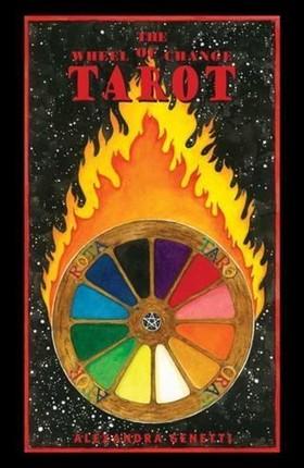 Wheel of Change Tarot