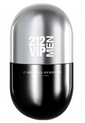 CAROLINA HERRERA 212 Vip tualetinis vanduo, 20ml (EDT)