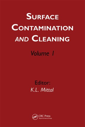Surface Contamination and Cleaning