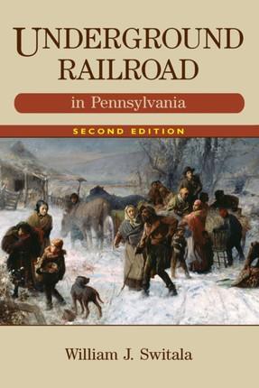 Underground Railroad in Pennsylvania