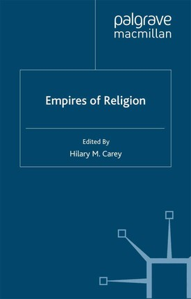 Empires of Religion