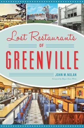 Lost Restaurants of Greenville
