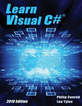 Learn Visual C# 2019 Edition
