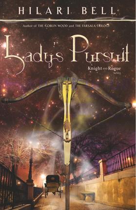 Lady's Pursuit
