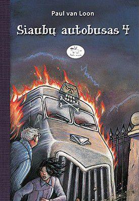 Siaubų autobusas 4