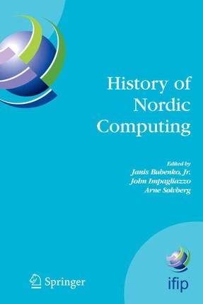 History of Nordic Computing