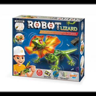 "Konstruktorius ""Robotas Driežas"""