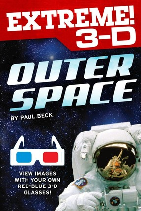 Extreme 3-D: Outer Space