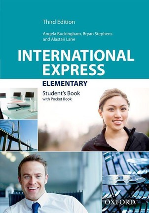International Express: Elementary: tudents Book 19 Pack