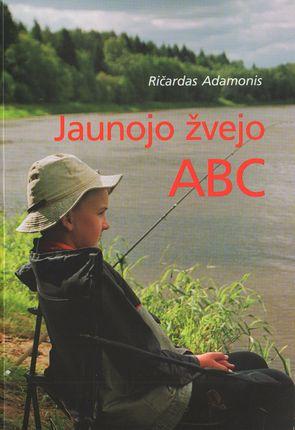 Jaunojo žvejo ABC