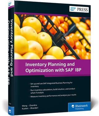Inventory Planning and Optimization with SAP IBP
