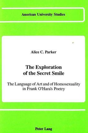 The Exploration of the Secret Smile