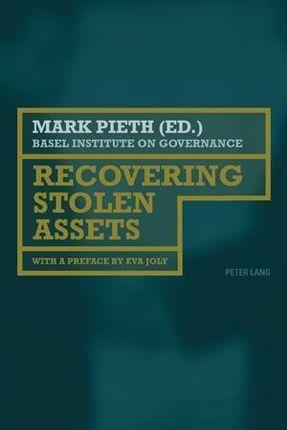 Recovering Stolen Assets
