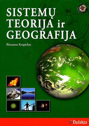 Sistemų teorija ir geografija