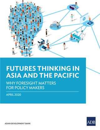 Futures Thinking in Asia and the Pacific