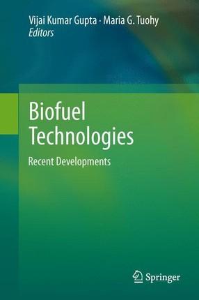 Biofuel Technologies