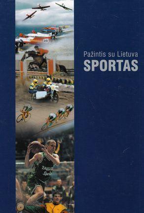 Pažintis su Lietuva. Sportas