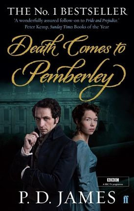 Death Comes to Pemberley. TV Tie-In