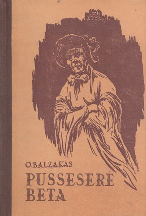 Pusseserė Beta (1957)