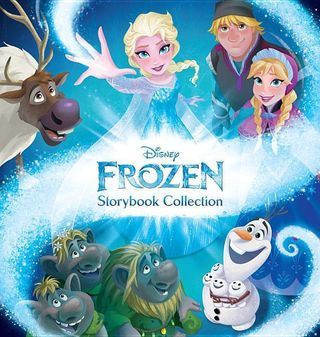 Disney: Frozen Storybook Collection