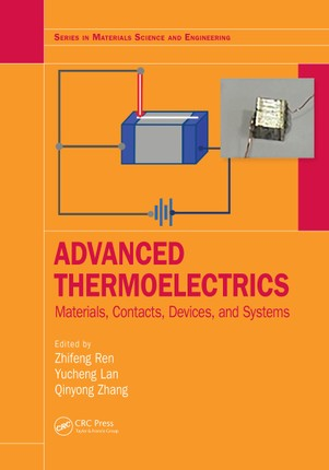 Advanced Thermoelectrics