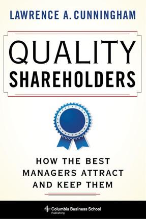 Quality Shareholders