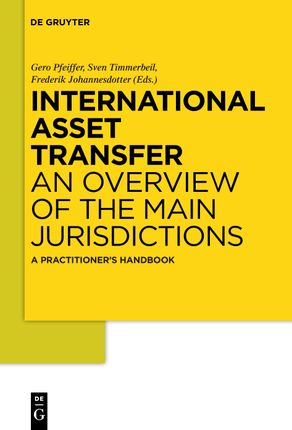 International Asset Transfer