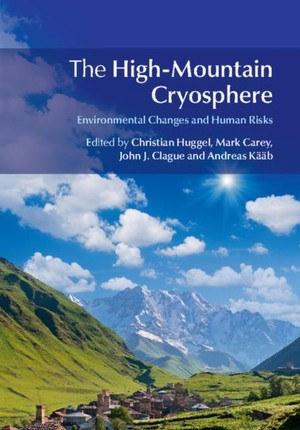 High-Mountain Cryosphere