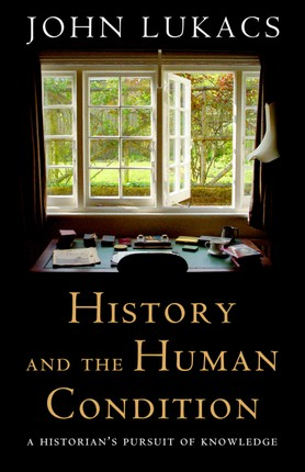 History and the Human Condition