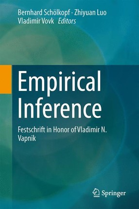 Empirical Inference