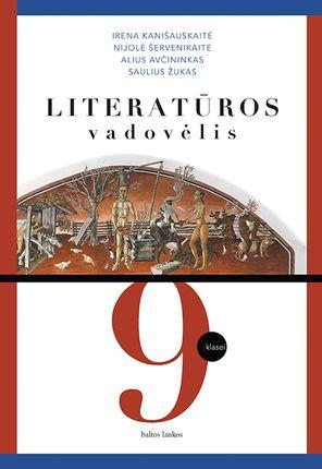 Literatūra: vadovėlis 9 klasei (2017)