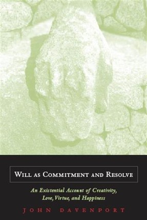 Will as Commitment and Resolve