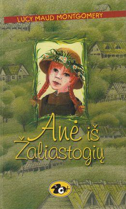 Anė iš Žaliastogių (2007)