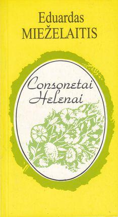 Consonetai Helenai