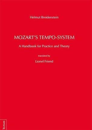 Mozart's Tempo-System