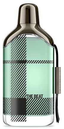 BURBERRY The Beat tualetinis vanduo, 50ml (EDT)