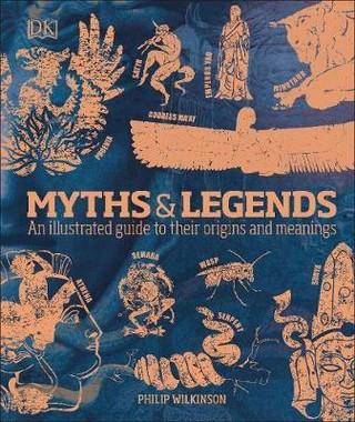 Myths & Legends