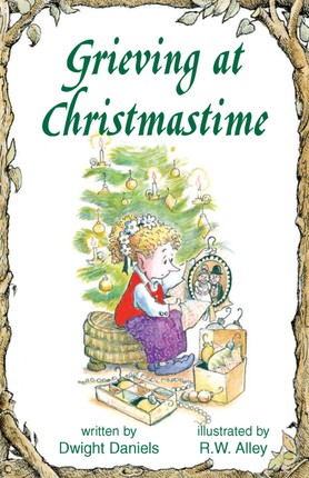 Grieving at Christmastime