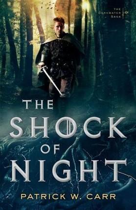 Shock of Night (The Darkwater Saga Book #1)