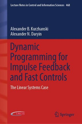 Dynamic Programming for Impulse Feedback and Fast Controls