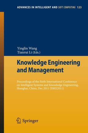 Knowledge Engineering and Management