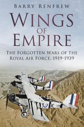 Wings of Empire