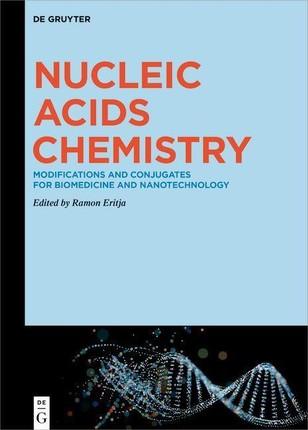 Nucleic Acids Chemistry