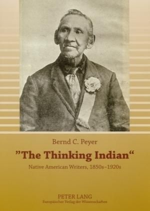"""The Thinking Indian"""