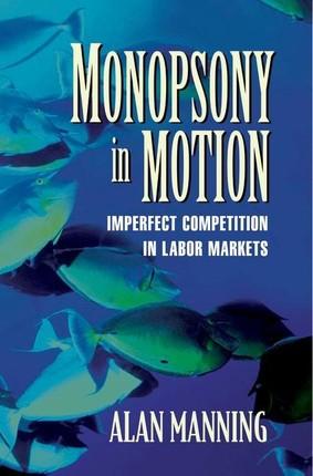 Monopsony in Motion