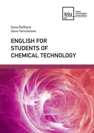 English for Students of Chemical Technology
