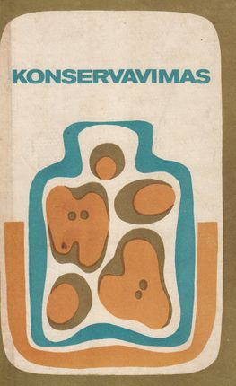 Konservavimas (1970)