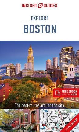 Insight Guides Explore Boston